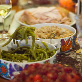 The case for a British Thanksgiving