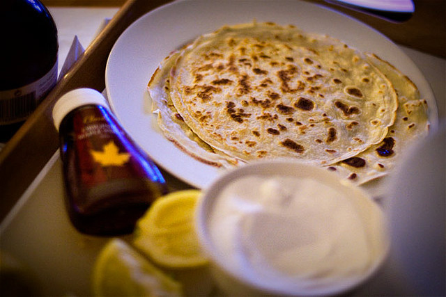 Pancake Day is almost here!