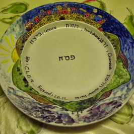 Why Passover? Part I