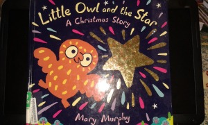 My favourite Christmas book for toddlers and preschoolers