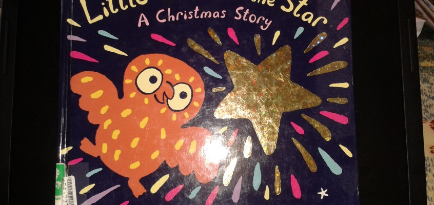 Favourite Christmas books for kids