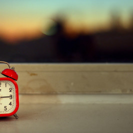 Hello Mornings – how this night owl cracked morning time with God